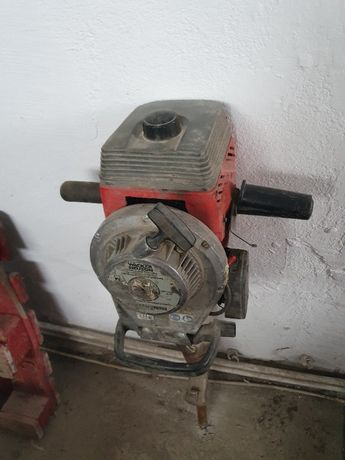 Picamer ciocan demolator motor benzina Wacker Neuson BH23