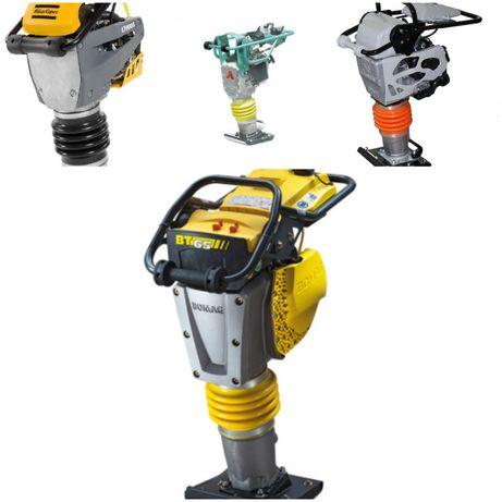 Inchiriez mai compactor ,placa compactoare,cilindru compactor,bobcat