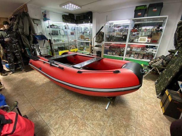 Лодка моторная Инзер 330V(Киль) в Нур-Султане. Кредит. Рассрочка.