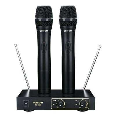 Радио микрофоны Takstar TS-336