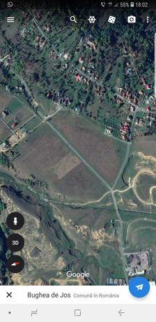 VAND Teren zona Grui (punctul Dobrescu)