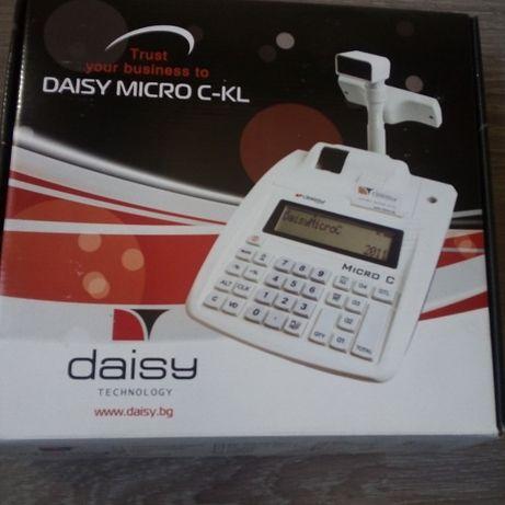 Касов апарат Daisy Micro C 01