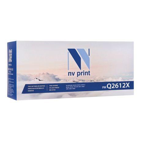 Картридж HP Q2612A (12A) для HP LaserJet 1010/1012/1015/1018/1020/1022