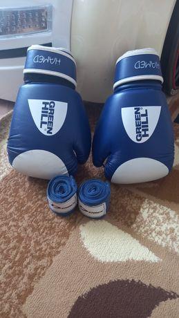 Перчатка для бокс