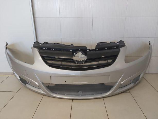 Bara Fata Opel Corsa D 2006-2011 (Z157 (Gri)) Vopsita