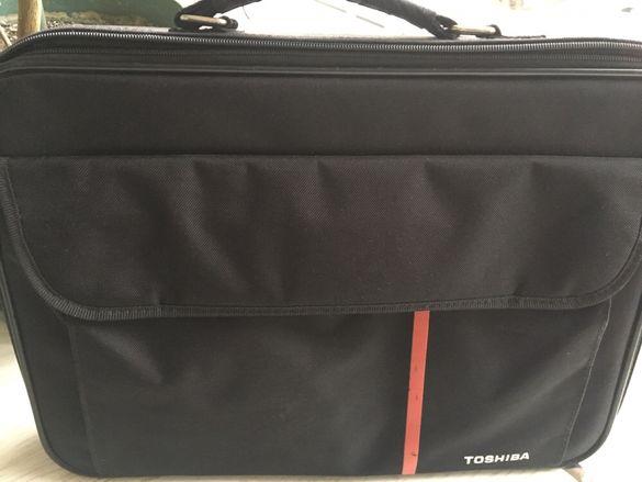 Чанта за лаптоп Toshiba