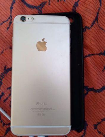 Iphone 6 plus  в идеале