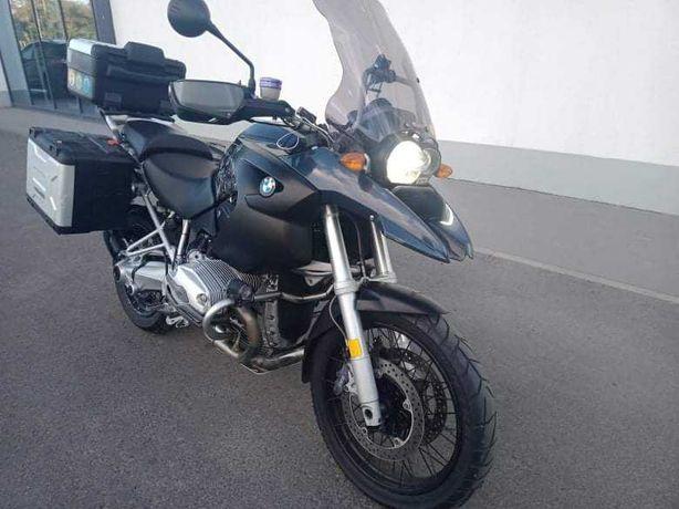 Vănd BMW R 1200 GS