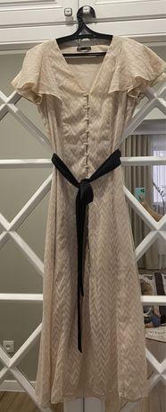 Продам летнее платье Зара