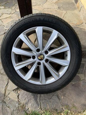 Roti Cayenne,Audi Q7 , VW toureg