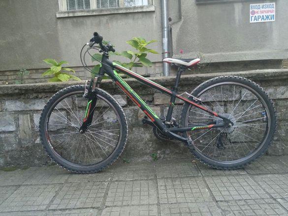 Велосипед Cross Speedster