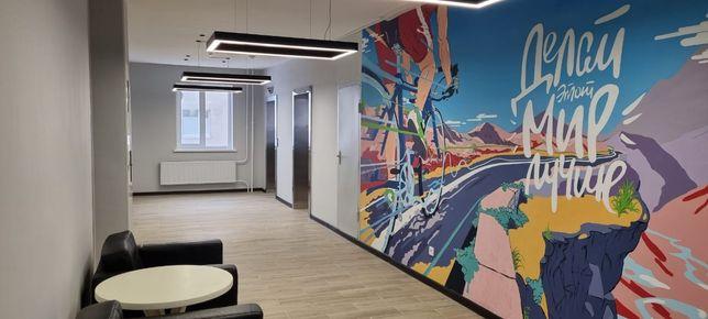 Аренда офисов в бизнес центре