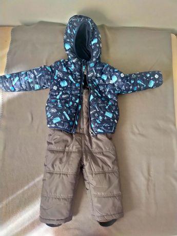 Комплект Baby go, куртка и штаны