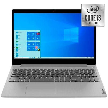 Ноутбук Lenovo Ideapad 3 I382SUN новый запечатанный (торг)