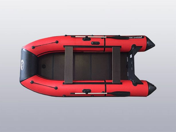 Лодка ПВХ от производителя Bering 360 K