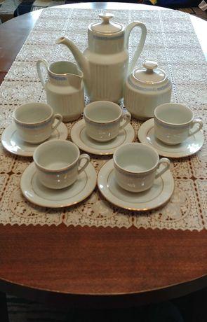 Порцеланов сервиз за кафе