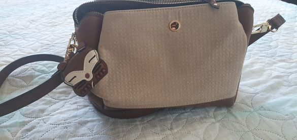 Дамска чанта. Parfois.