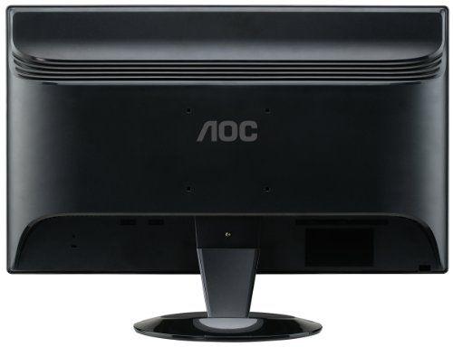 """Много добър монитор AOC 2136 VWA 21""""от Германия - LCD монитор 16: 9"""