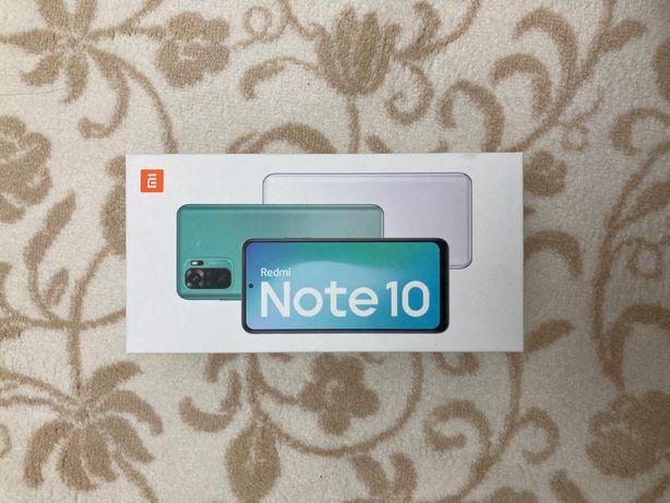 MI Xiaomi note 10