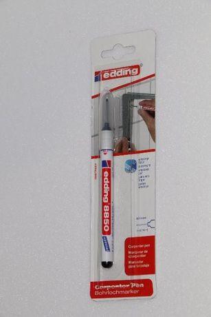 маркер за отвори Edding, нов, немски, внос от Германия