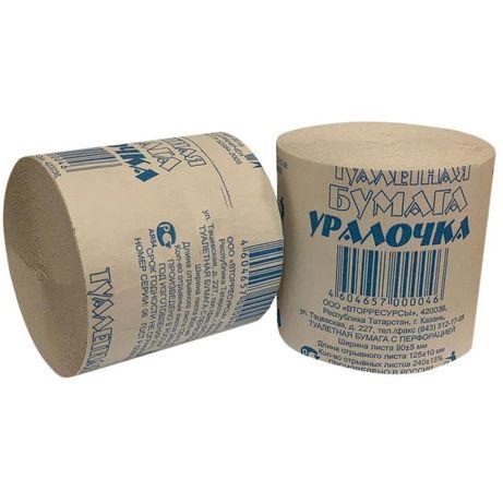 """Продажа туалетной бумаги """"""""УРАЛОЧКА"""""""" оптом и в розницу"""