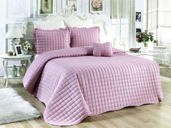 Луксозно шалте за легло от 4 части