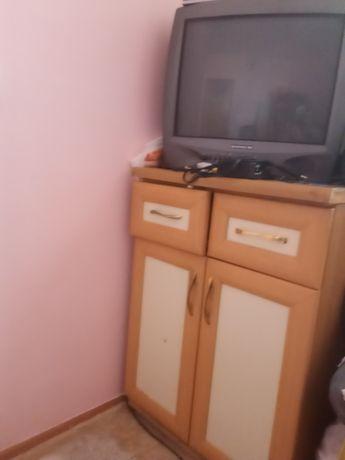 Шкаф тумба и телевизор вместе