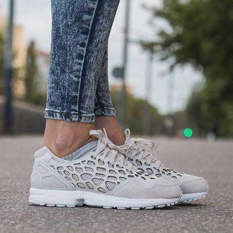 ОРИГИНАЛНИ *** Adidas Zx Flux Lace / Дамски маратонките