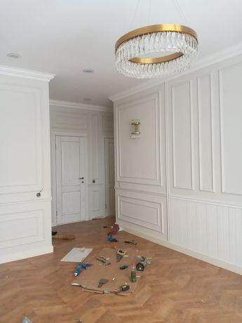Любые мелко срочные ремонты по квартире и дома
