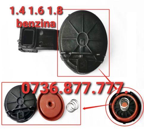 Membrana valva PCV capac culbutori Opel Astra G H J 1.4 1.6 1.8benzina