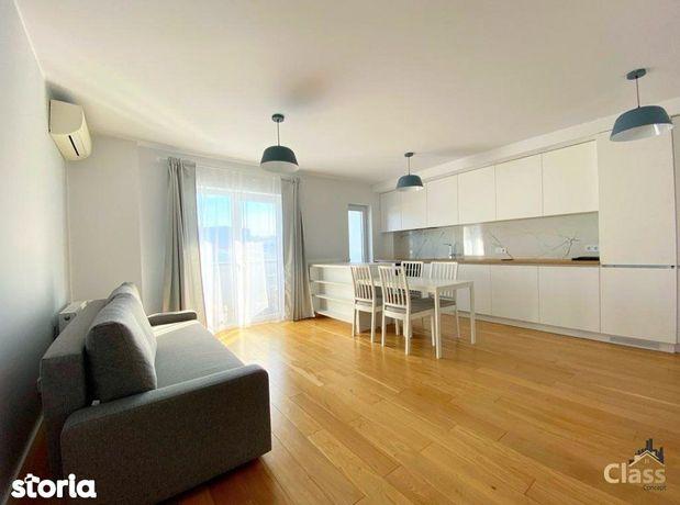 Apartament 2 camere   Constructie noua   53 mp   Calea Turzii   Buna Z