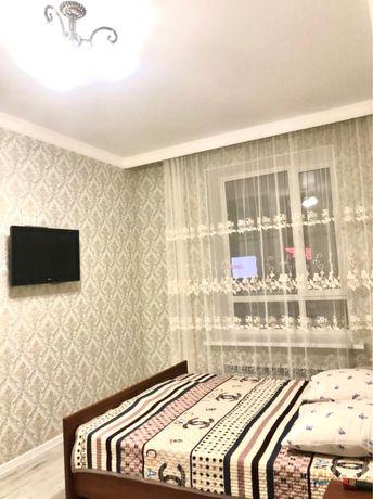 Аренда 1 комнатой  квартиры по суточно