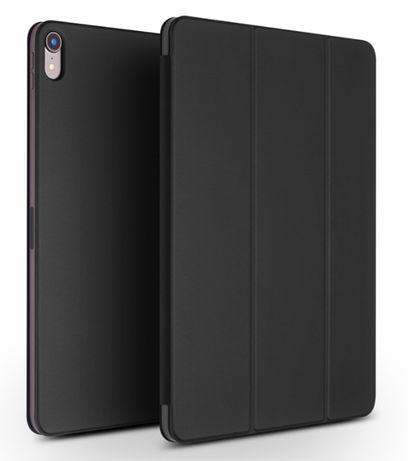 Husa iPAD PRO 11 2018, ultra slim Qialino, magnetica,stand,smart cover