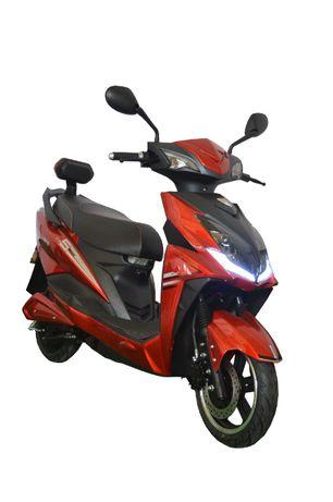 Скутер,мотор,мотопед електрически 3000W