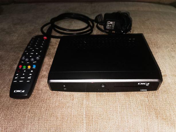 Receiver - decodor HD