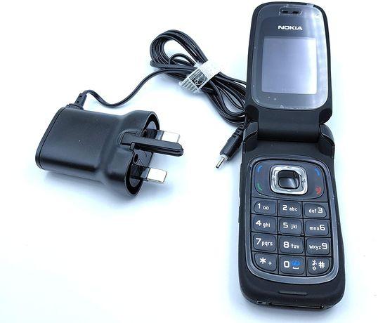 Nokia 6085 cu clapeta