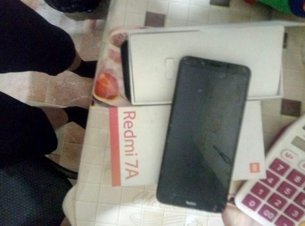 Xiaomi redmi 7a 2/16