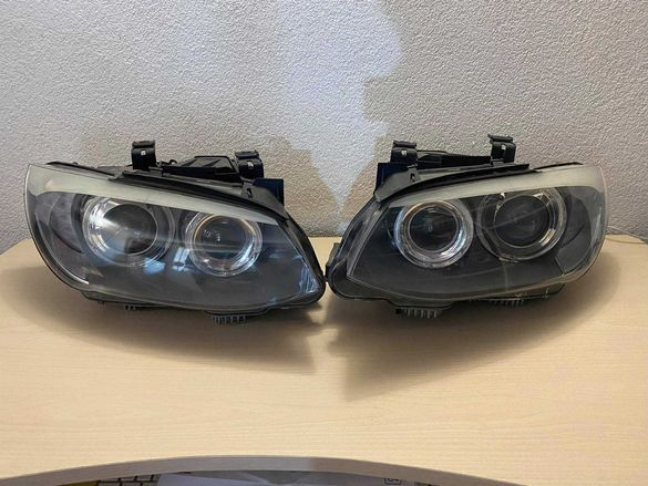 Фарове за BMW/БМВ E92, E93  фейс B-xenon