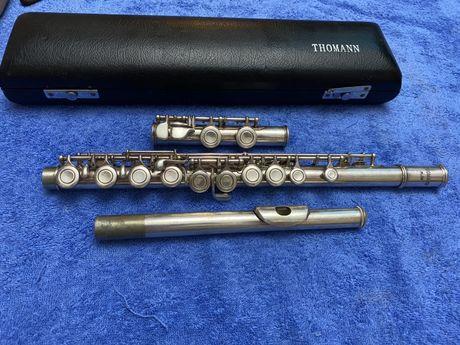 Flaut Thomann FL-200
