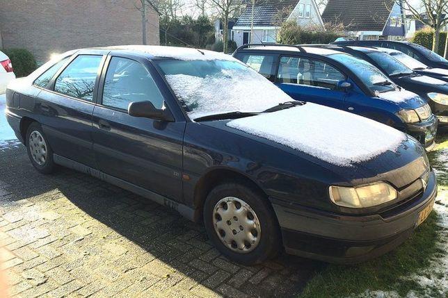 Dezmembrez Renault safrane an 1999
