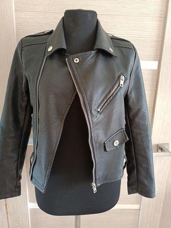Продам подростковую куртку из Эко кожи.
