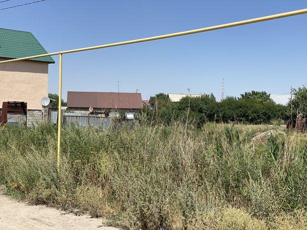 Продам участок в пос Турар возле школы