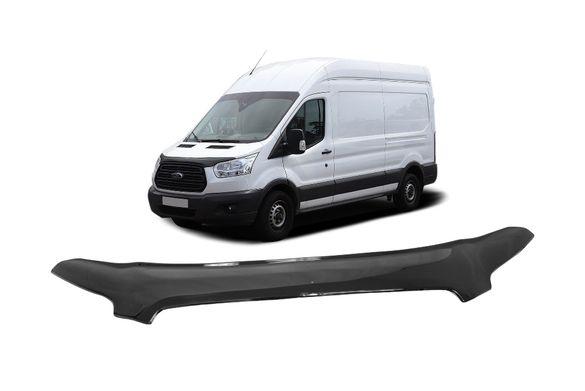 Спойлер за преден капак /Дефлектор Ford Transit (2013-2018)