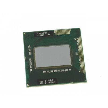 Procesor Laptop Intel Core I7-720qm ( 1.6-2.8ghz )