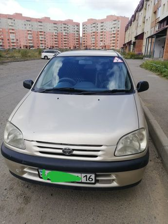 Продам Toyota Raum