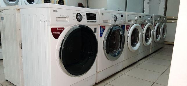 Продажа и ремонт стиральные машины автомат