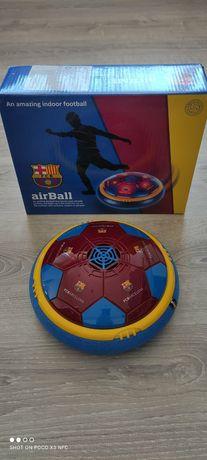 Въздушна топка за футбол, AirBall, FC Barcelona