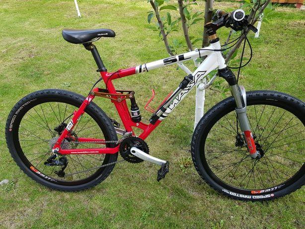 Велосипед HASA SL .