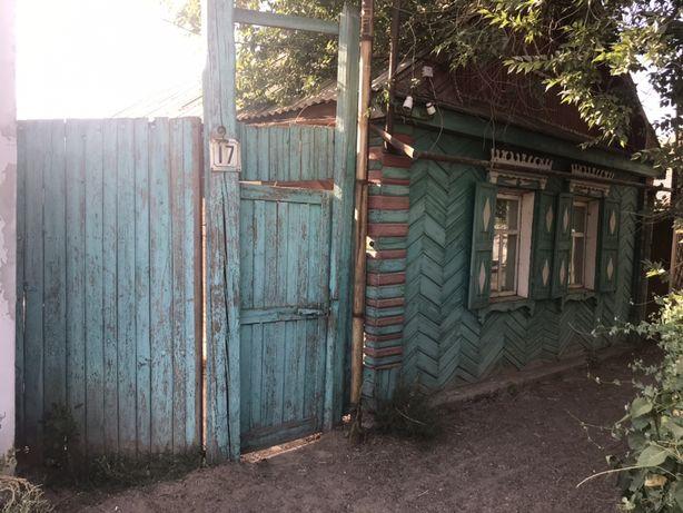 Дом+гараж Курмангалиева17