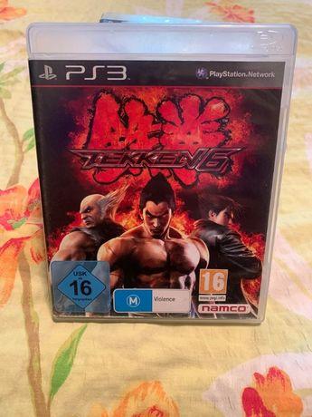 Tekken 6 - PS3 - Playstation 3 - PS 3